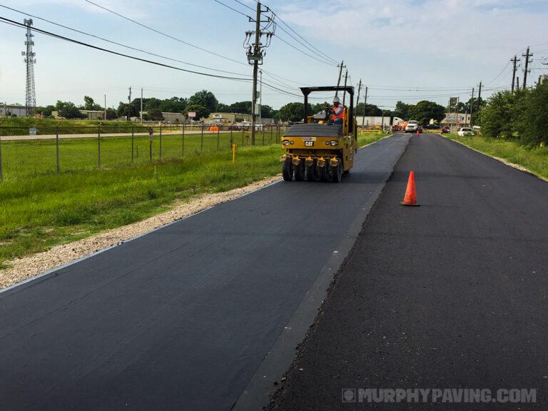 Murphy Paving - Asphalt & Concrete - 10