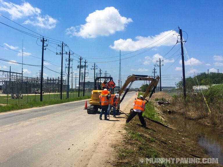 Murphy Paving - Asphalt & Concrete - 3