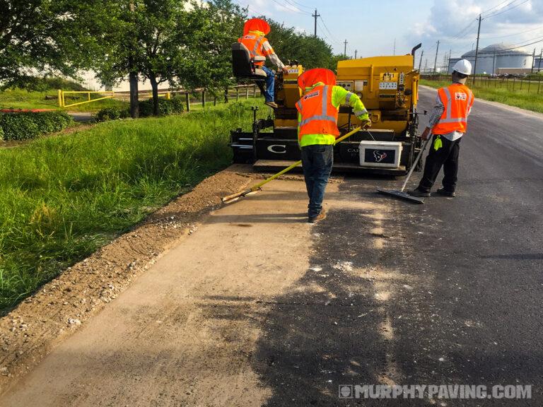 Murphy Paving - Asphalt & Concrete - 4