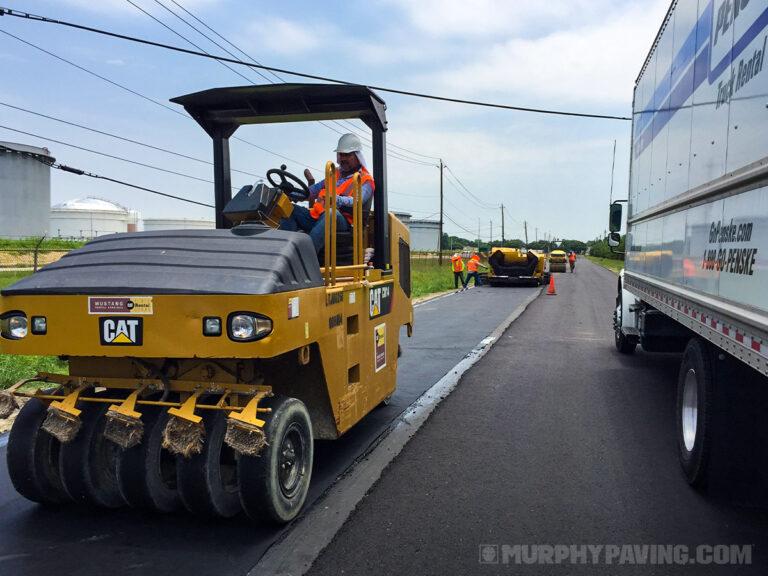 Murphy Paving - Asphalt & Concrete - 7