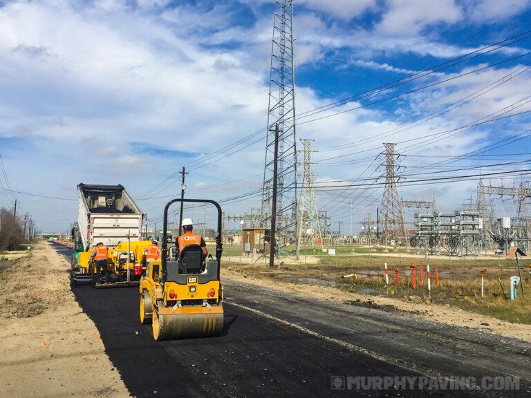 Murphy Paving - Asphalt & Concrete - 8