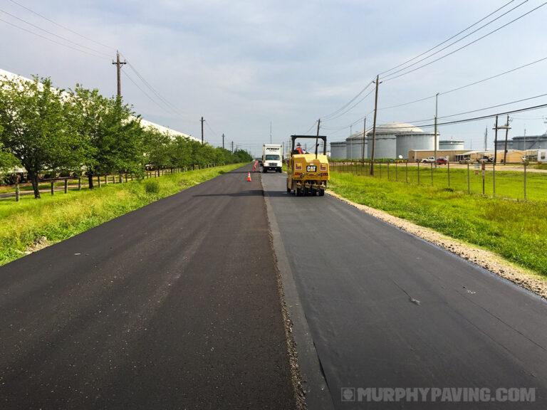 Murphy Paving - Asphalt & Concrete - 9